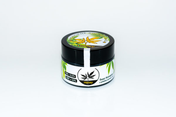 Susz CBD Honey